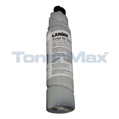 LANIER 5222 5227 TONER BLACK